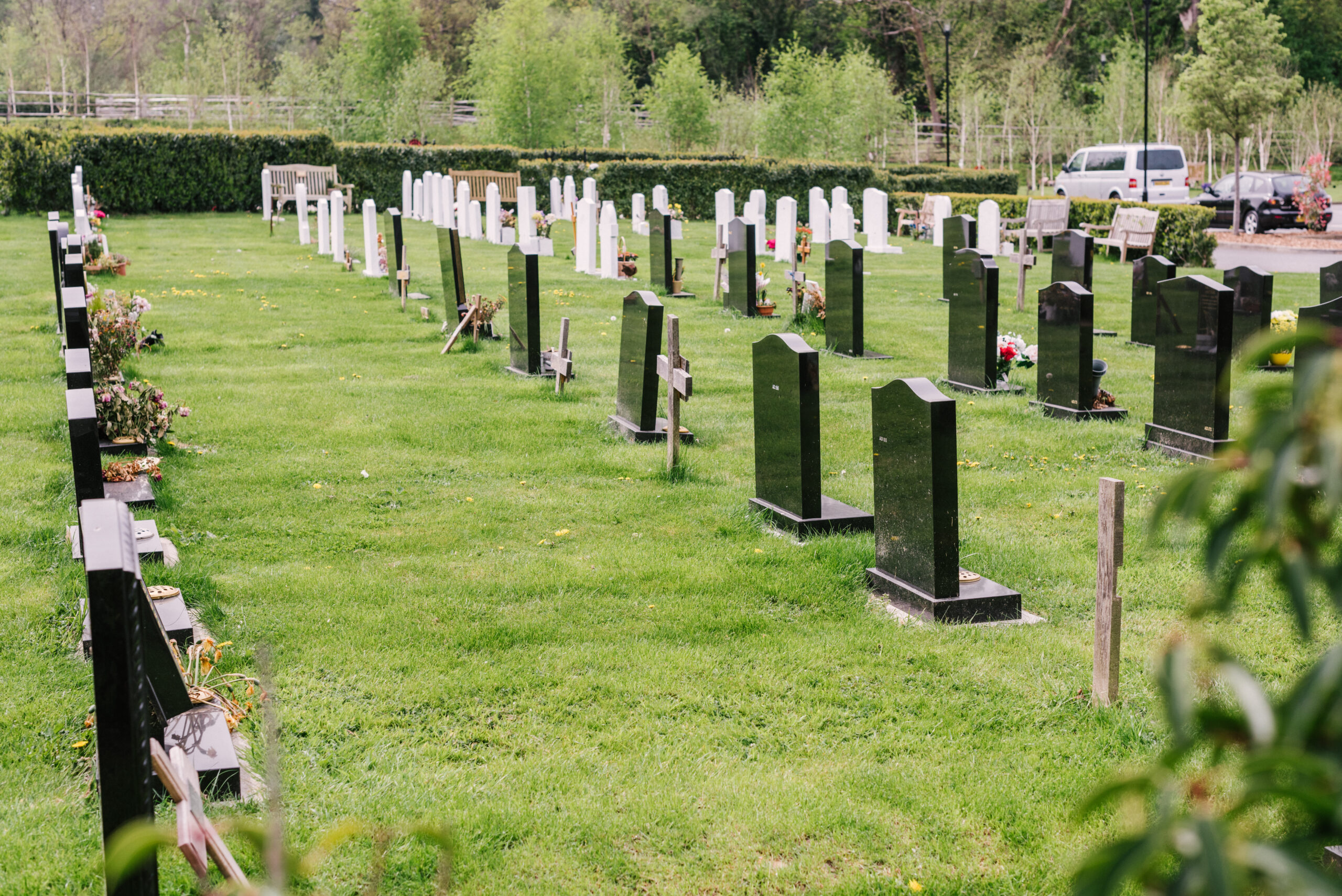 Arranging a burial for your loved one