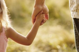 Bereavement support for those who lost a fathers